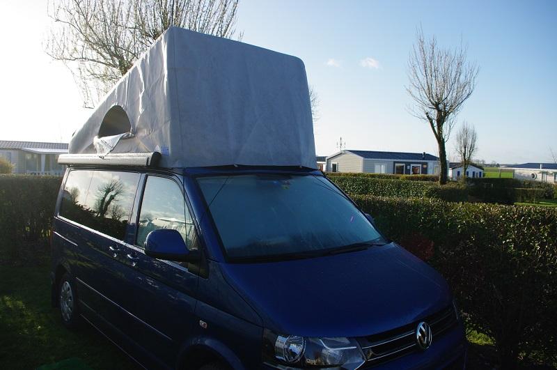 isolation toit fourgon