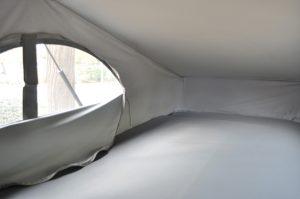 isolation thermique fourgon