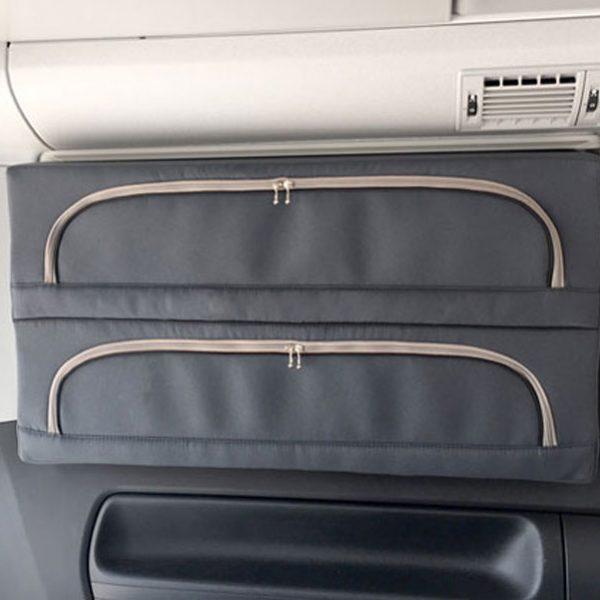 Poches pour fenêtre arrière - Pocket Rear window